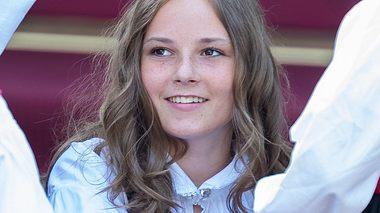 Prinzessin Ingrid Alexandra und Co.