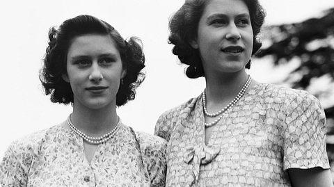 Prinzessin Margaret & Queen Elizabeth: Wie die Krönung alles änderte  - Foto: Lisa Sheridan/Hulton Archive/Getty Images