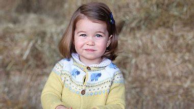 So sehr ähnelt sie Queen Elizabeth