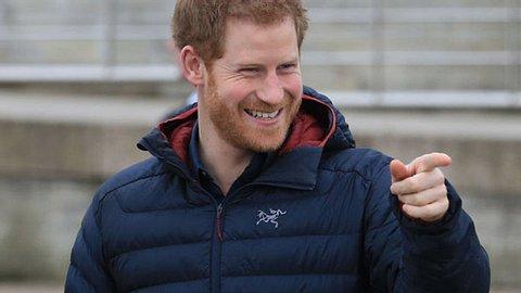 Prinz Harry: Plant er die Verlobung mit Meghan Markle? - Foto: Lindsey Parnaby - WPA Pool / Getty Images