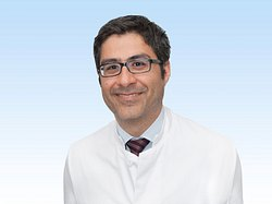 Prof. Dr. Reza Wakili - Foto: © Universitätsmedizin Essen