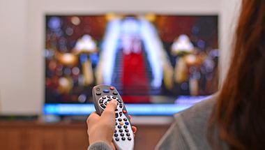 Aktuelle Programmänderungen im Fernsehen ab dem 7. April