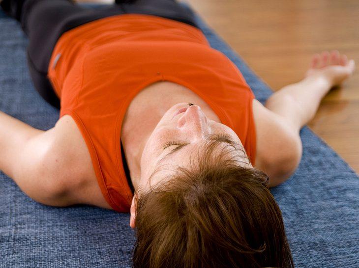 Progressive Muskelentspannung: Entspannen durch Anspannen