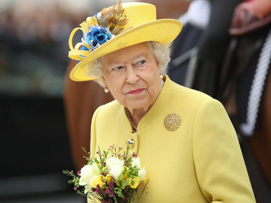 Queen Elizabeth: Hört sie wirklich auf?