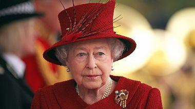 Queen Elizabeth II., voller Trauer, im Jahr 2010. - Foto: Dan Kitwood - WPA Pool /Getty Images