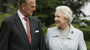 Queen Elizabeth: Prinz Philip hört auf! - Foto: Tim Graham/Getty Images