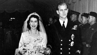 Queen Elizabeth und Philip: Ihre Liebesgeschichte - Foto: Hulton Archive/Getty Images