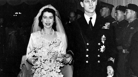 Königin Elizabeth & Prinz Philip: Ihre Liebesgeschichte