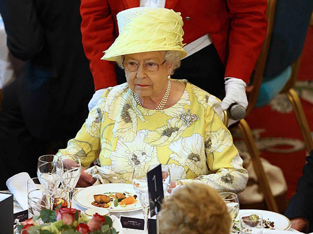 Queen Elizabeth: Das sind ihre kulinarischen Vorlieben