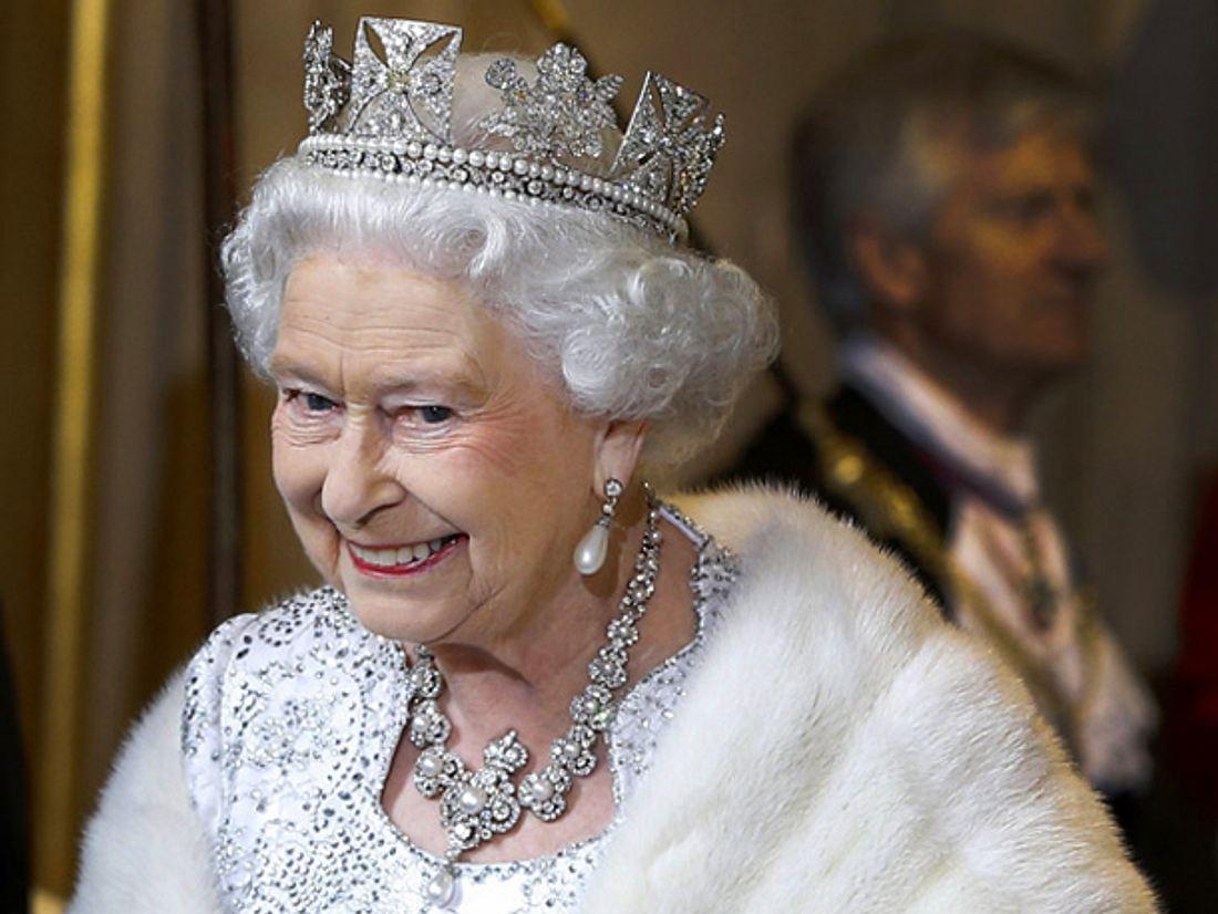 Die dienstälteste Monarchin der Welt