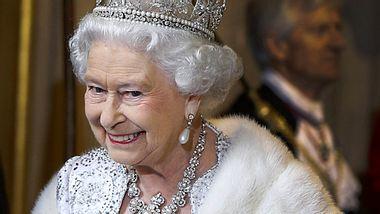 65. Thronjubiläum von Queen Elizabeth