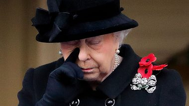 Queen Elizabeth: Sie lässt ihren Gefühlen freien Lauf! - Foto: Max Mumby/Indigo/Getty Images