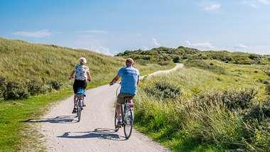 Radtouren durch Deutschland  - Foto: TasfotoNL / iStock