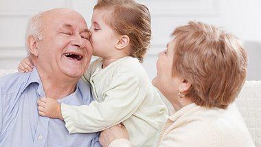 Welche Rechte haben Großeltern?