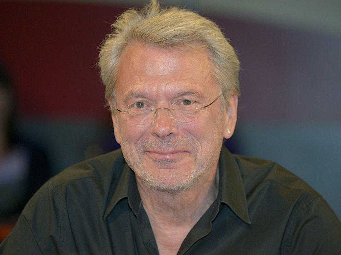 Reinhard Mey: Liedermacher vergisst seine Songs