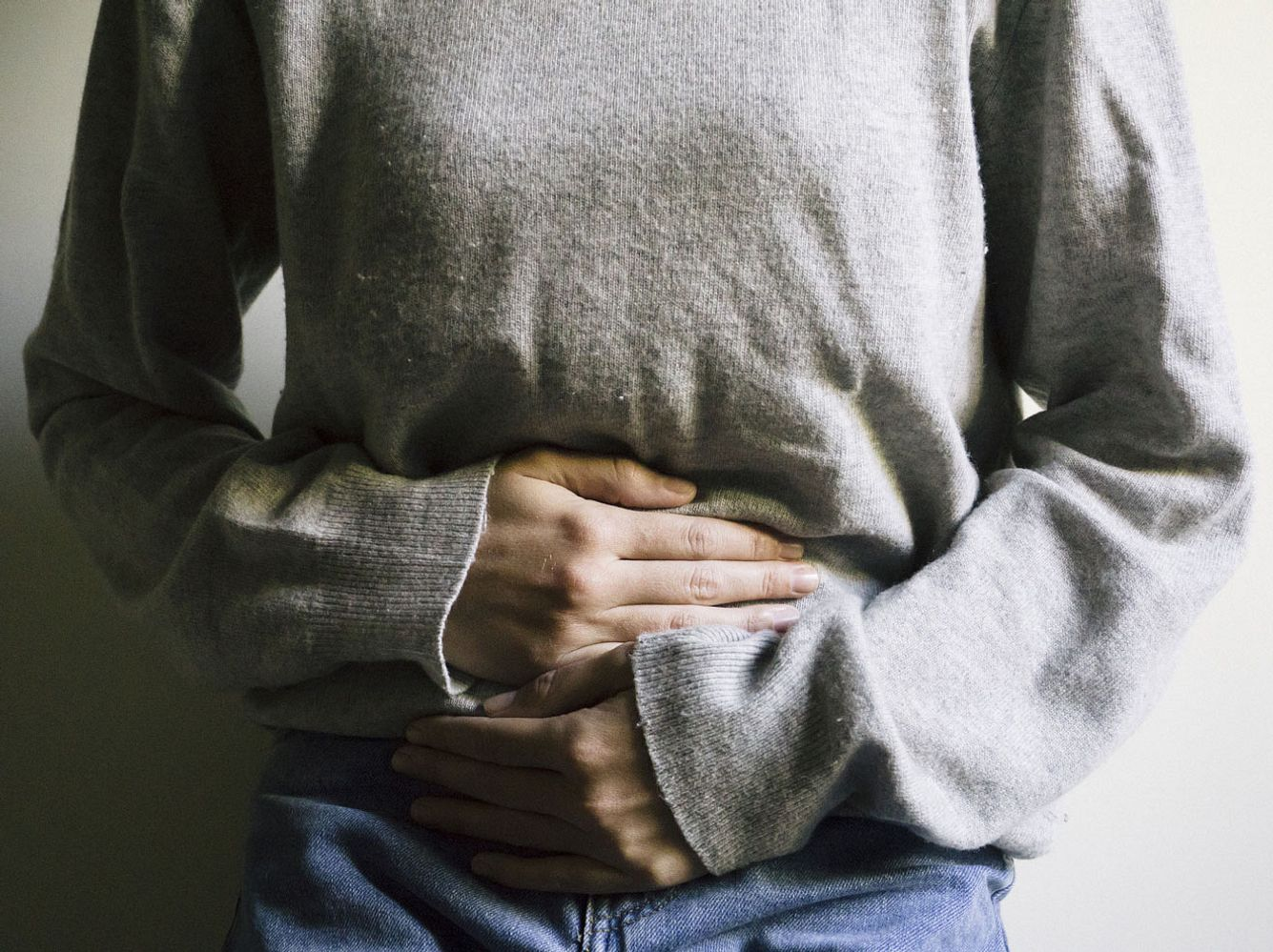 Reizdarm-Syndrom: Symptome und Hilfsmittel