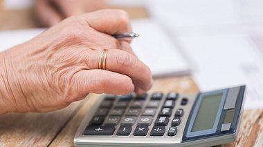 Viele Frauen in der Rentenfalle