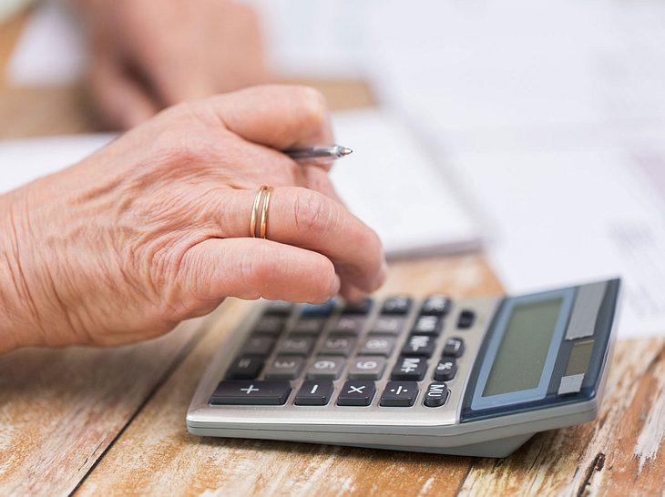 Immer mehr Frauen in der Rentenfalle