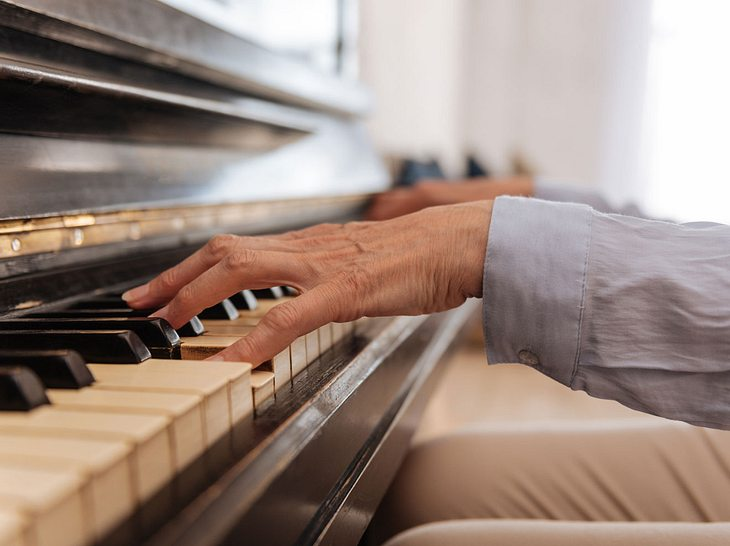 Es gibt viele schöne Hobbys für Rentner, so kommt im Ruhestand keine Langeweile auf.