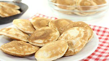 Das Rezept für Liwanzen.  - Foto: MarenWischnewski / iStock