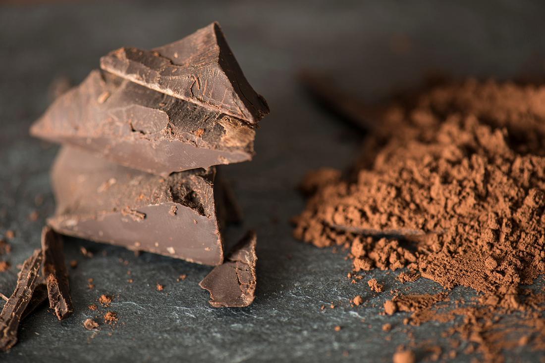 Süße Versuchung: Schokolade einfach selber herstellen