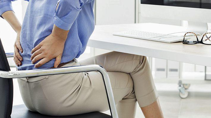 Rückenschmerzen | Liebenswert Magazin