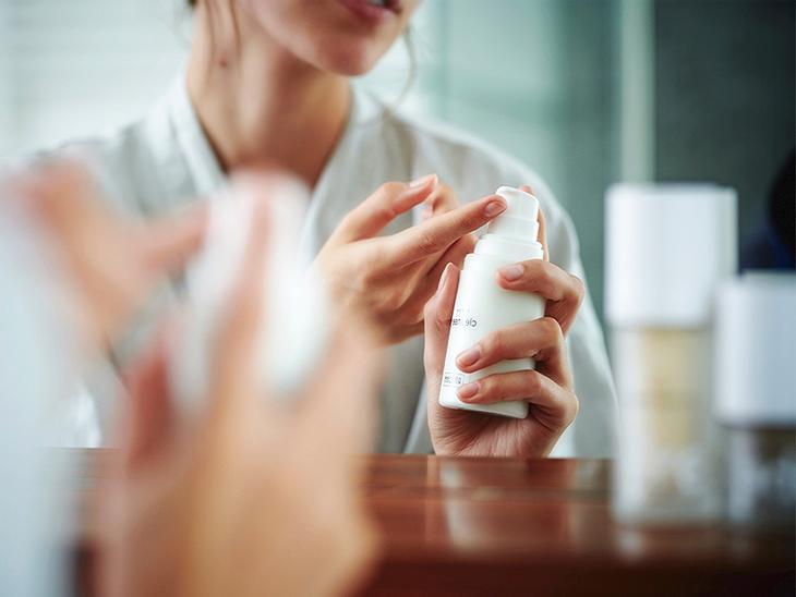 FRESH skin care set medium.