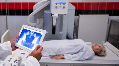 Sichere Alternativen zum Röntgen