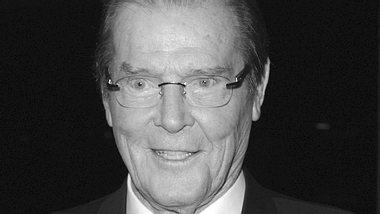Roger Moore ist gestorben - Foto: Phillip Massey / Getty Images