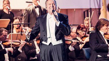 Roland Kaiser: Sein Konzert in der Dresdner Philharmonie  - Foto: Sandra Ludewig
