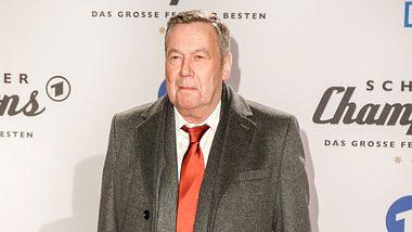 Schlagerstar Roland Kaiser  - Foto: Isa Foltin / Kontributor / Getty Images