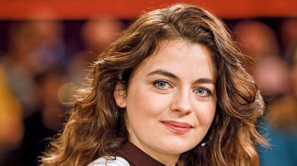 Schauspielerin Ronja Forcher. - Foto: IMAGO / STAR-MEDIA