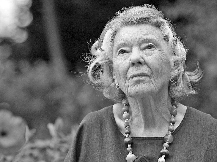 Autorin vieler Liebesromane: Rosamunde Pilcher gestorben