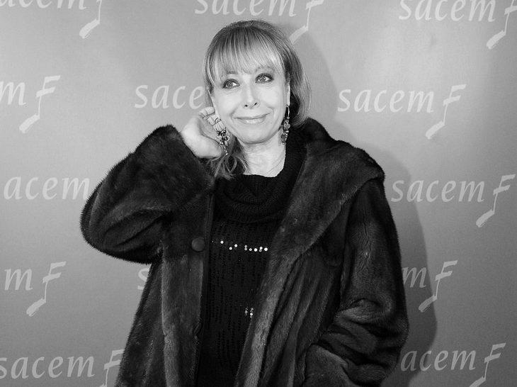 Rose Laurens im Jahr 2010.