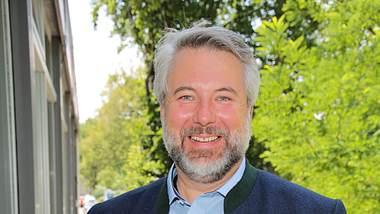 Schauspieler Dieter Fischer.  - Foto:  Tinkeres / imago