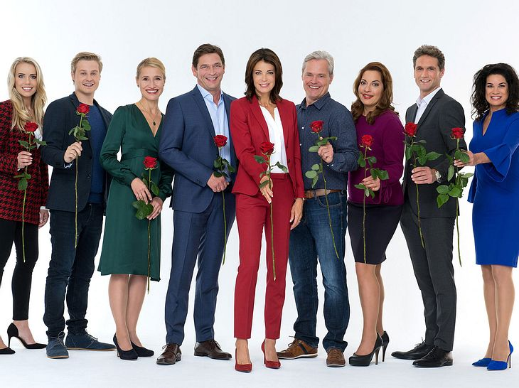 Rote Rosen Darsteller 2021