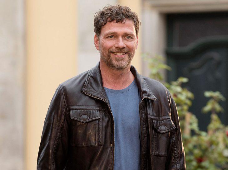 Rote Rosen: Björn Bugri übernimmt neue Hauptrolle