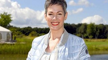 Cheryl Shepard ist vor allem durch Serien wie In aller Freundschaft und Rote Rosen bekannt. - Foto: Tristar Media / Getty Images