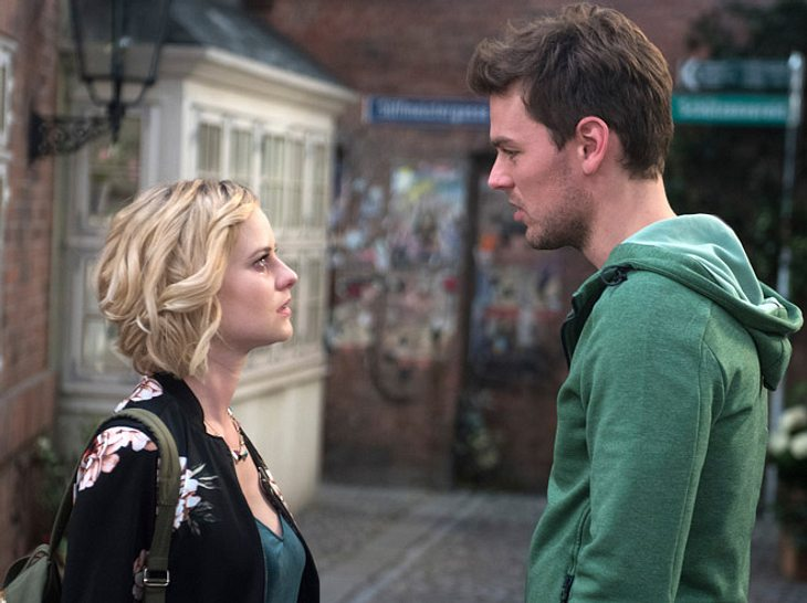 Rote Rosen: Riesiges Drama in der ARD-Telenovela