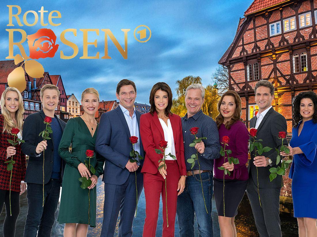 Rote Rosen: Die Vorschau für die aktuelle Folge und zehn weitere Folgen.