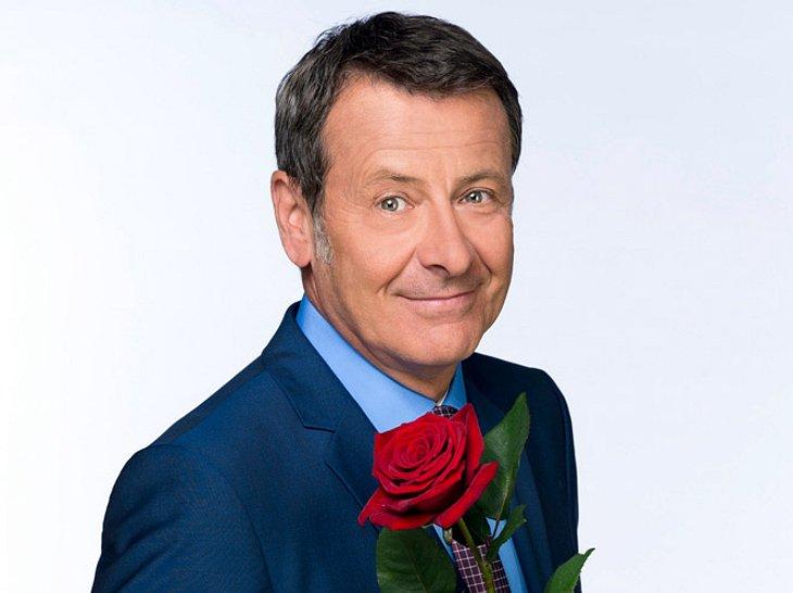 Rote-Rosen-Darsteller Hermann Toelcke: Er gibt die Hoffnung auf eine neue Liebe nicht auf