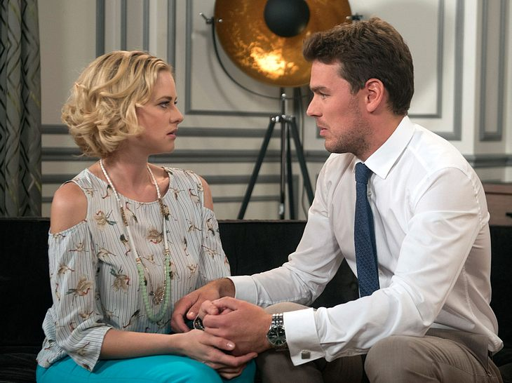 Rote Rosen: Trennungs-Drama bei Jacqueline & Patrick