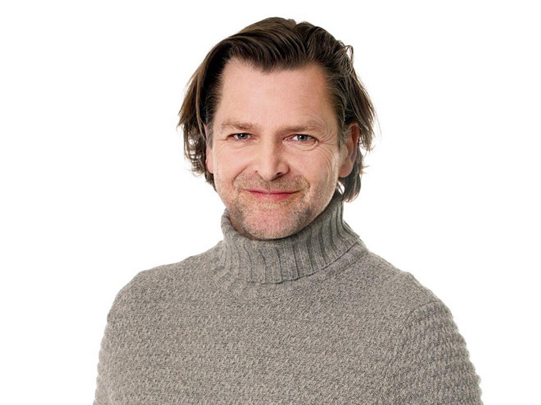 Rote Rosen: So tickt Darsteller Jörg Pintsch als Vater
