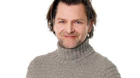 Rote Rosen: So tickt Darsteller Jörg Pintsch als Vater - Foto: ARD/Nicole Manthey