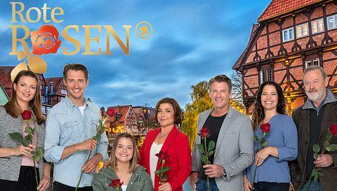 Rote Rosen: Staffel 17 geht im Juli mit neuen Folgen weiter