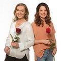 Rote Rosen: Jana Hora-Goosmann und Judith Sehrbrock sind die neuen Rosen