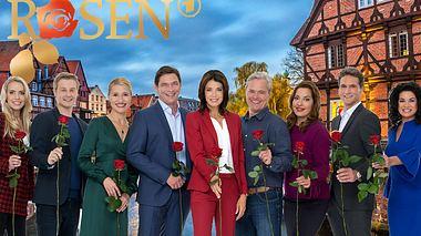 Rote Rosen Zwangspause - Foto: ARD / Thorsten Jander; ARD; iStock