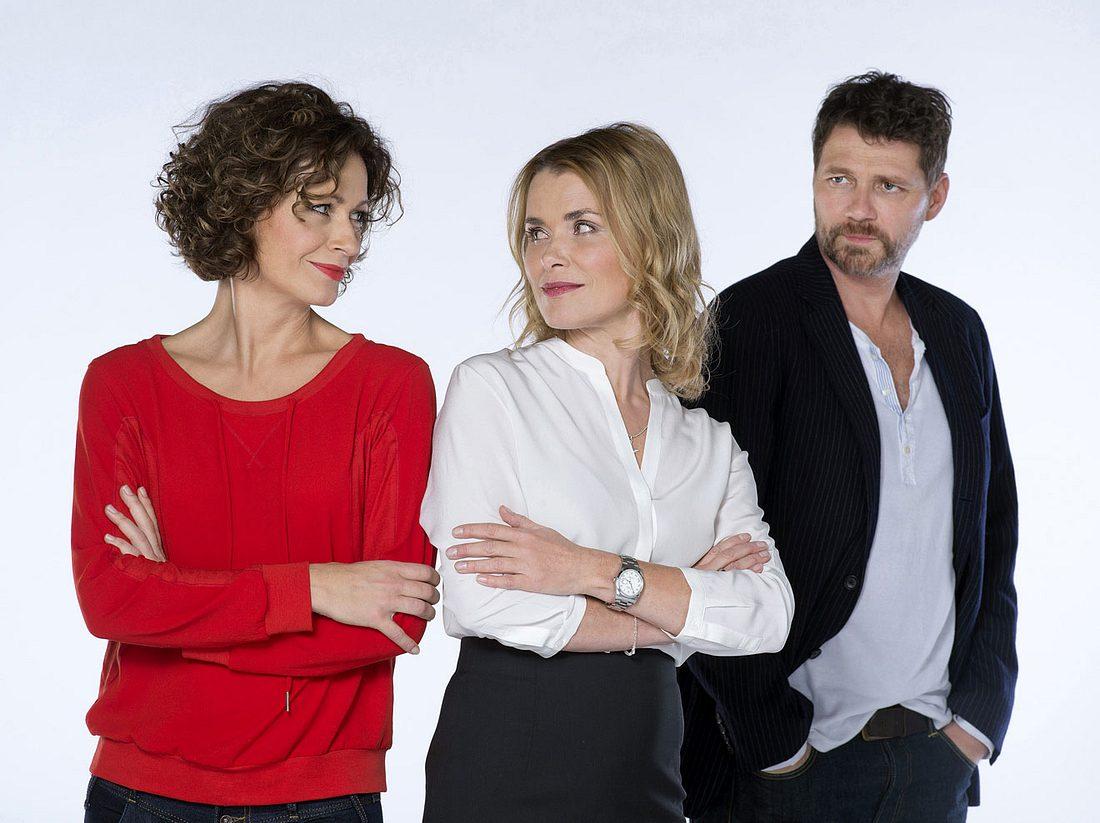 Rote Rosen: Neuer Vorspann kündigt Familiendrama an!