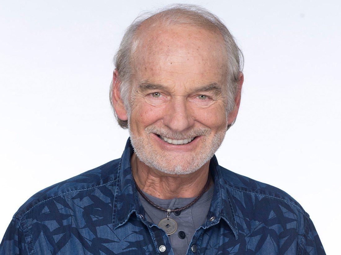 Claus Dieter Clausnitzer als Hannes Lüder