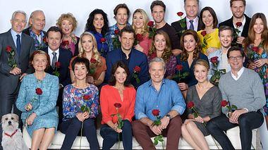 Rote Rosen: Wer ist am längsten im Cast?
